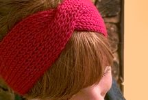 Knitting Headbands
