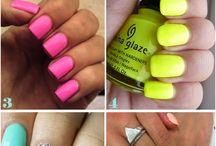 Nail Ideas...