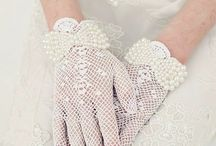Beautiful Lace ...... and Linens
