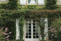 Home & Garden Design Ideas / by Hans van der Reijden