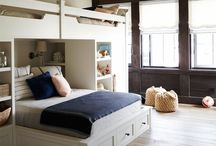 Children/Boy Room