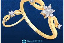 Nakshatra Classic Collection / Classic styles that are evergreen and eternal, this collection is traditional in its inspiration yet contemporary in interpretation