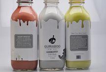 milk packaging