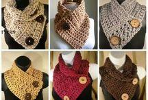 scarf bottom