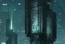 betaFuture / Bladerunner and similar