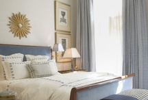 Bedrooms / by Anne Hahn