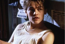 •Leonardo DiCaprio•