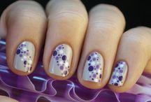 Nails / by Jesse Broman