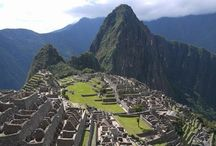 Viaje de Novios a Perú