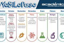 #YoSiLoPaso / ¡Bienvenido al grupo de estudio más grande de México!