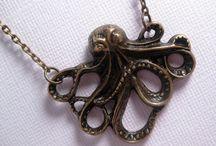 Octupus Mystic