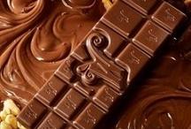 Caramelos y chocolates