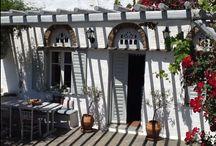 Tania Tinos / Holliday Rent Villa