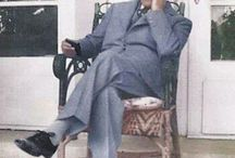 the great Ataturk