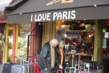 Paris is always a good idea / Notes for my trips / by Robin Ducot