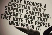 Christian thoughts