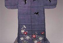 garments and fabrics