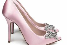 Think pink- Aruna Seth / Because every girl love a little bit of pink....