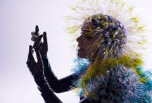 Bjork at Wilderness 2015 / We are totally blessed to have the one and only Björk headlining Wilderness. A true original, the breadth and richness of her art is breath-taking. She opens her heart in the name of art.  Tickets: http://po.st/rf129D  / by Wilderness Festival