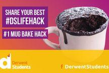 Blog Posts by Derwent Students
