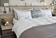 Ideeën voor de slaapkamer