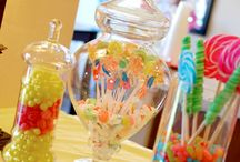 Candy Bar / by Style Events