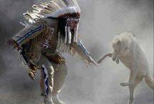 índios ....