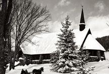 Christmas / by J A. O'C