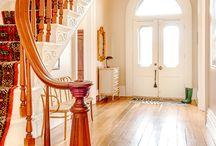 Foyer/Entry/Hall / by Robyn Osten