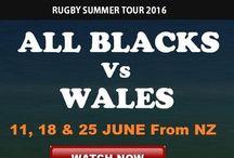 Live Stream Rugby - VK