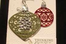SU-Embellished Ornament