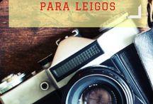 Fotografia / Dicas Ideias Equipamentos Fotográficos Máquinas Fotográficas Como fotografar com celular