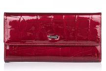Portfele damskie, skórzane portfele damskie, tanie portfele damskie, portmonetki damskie