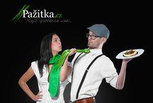 Pažitka.cz / Nemusíte mít michelinskou hvězdu, stačí, když Vás vaření baví.....