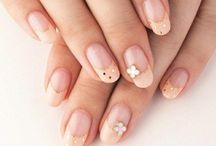Wedding Nails: 76 Nail Design Ideas for the fashion-conscious bride