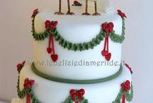 The cake I'd like to do / Chissà forse un giorno....