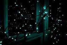 Aesthetics - Starry nights