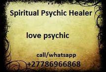 A good psychic call/whatsapp +27786966898