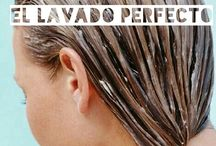 HAIRSTYLE: tips
