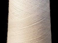 Lace Weight Undyed Yarns / CATNIP YARNS • First quality undyed lace weight yarns - ready to be dyed or used in the natural color