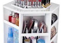 accessories organizer