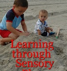 Toddler Learning Tools / by Jessica Blocker