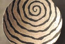 spirals / by Debra