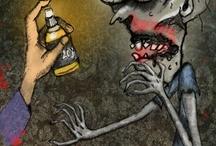 Braaaaaaaaainssssss / Zombies!