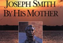 Serialization: History of Joseph Smith By His Mother