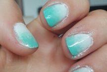 nail art semplici fai da te