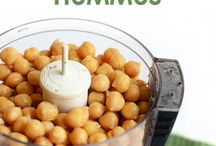 Hummus ‍ recipes...