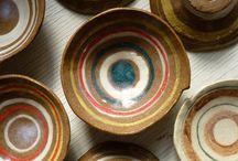Pottery / by Vicki Williams