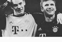 Bayern and Germany
