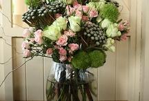 Floristry Abundant bouquets -  Muhkeita kimppuja